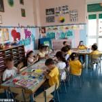 Bambini che disegnano 3